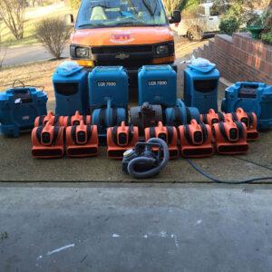 911 restoration water damage repair western maryland