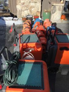 911 restoration Commercial Restoration Services western maryland