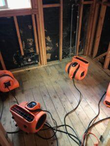 911 restoration mold removal western maryland
